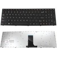 Klávesnica pre IBM LENOVO IdeaPad B5400 M5400 chiclet s čiernym rámčekom