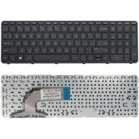 Klávesnica pre HP COMPAQ Sleekbook 15-E000 15-G000 15-N000 250 255 malý enter, chiclet s rámčekom