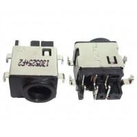 DC konektor pre SAMSUNG RC510 RC512 RF510 RF710 RV408 RV511