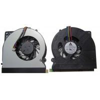 Ventilátor pre ASUS A52 K52 K72 N61 N64 N71 G73 - 4PIN