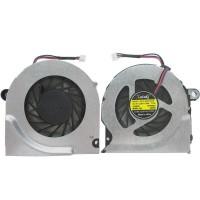 Ventilátor pre HP COMPAQ Probook 4320S 4321S 4326S 4420S 4421S 4426S - 3PIN