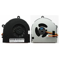 Ventilátor pre TOSHIBA A660 C650 C660 L670 ACER 5742 3PIN