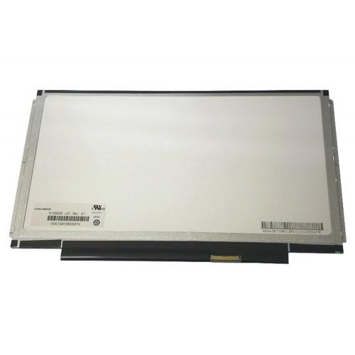 Výmena displeja - LED displej 13,3 1366x768 lesklý slim 40pin