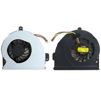 Ventilátor pre ASUS A53S K53S X53S 4PIN