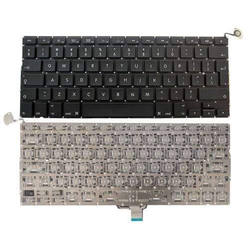 """Klávesnica pre APPLE Macbook Pro 13,3"""" A1278 VEĽKÝ ENTER"""