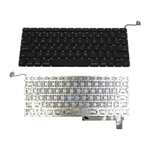 """Klávesnica pre APPLE Macbook Pro 15"""" A1286 MALÝ ENTER"""