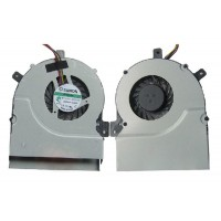 Ventilátor pre ASUS A55V K55V K55VD K55VM X55V X55VD X55VM R500V 4PIN