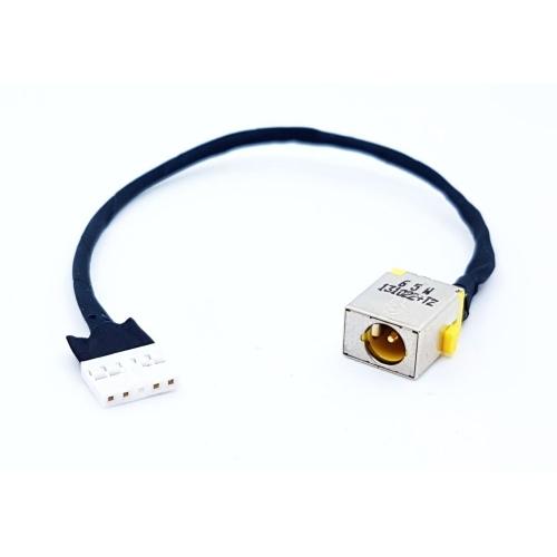 DC konektor + kábel pre ACER ASPIRE V5-431 V5-471