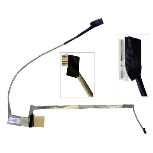 LCD kábel pre TOSHIBA Satellite C850 C855 L850 L855