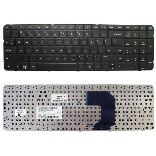 Klávesnica pre HP COMPAQ G7-1000 MALY ENTER