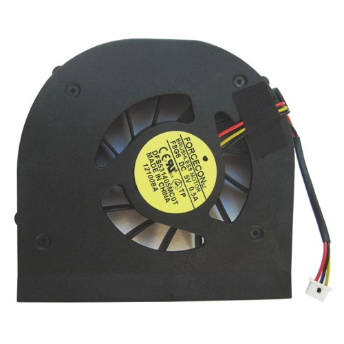 Ventilátor pre ACER Aspire 5235 5335 5535 5735 3PIN