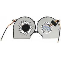 Ventilátor pre MSI GE62 GE72 GL62 GL72 PE60 PE70 GPU