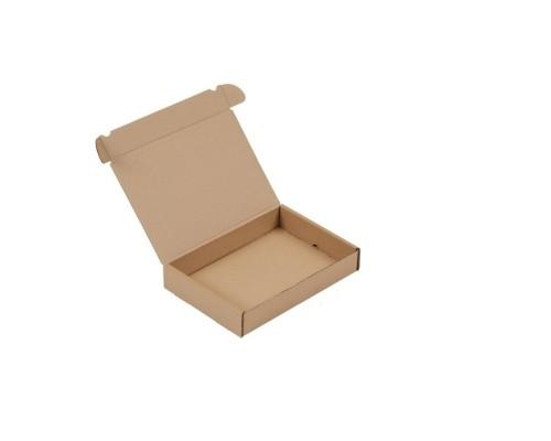 Poštová krabica 262x190x60