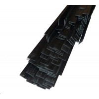 Uhlíková pásnica 0,5x10mm 10cm