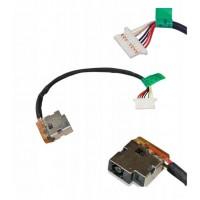 DC konektor pre HP 15-AC M6-P 250 255 256 G4 G5