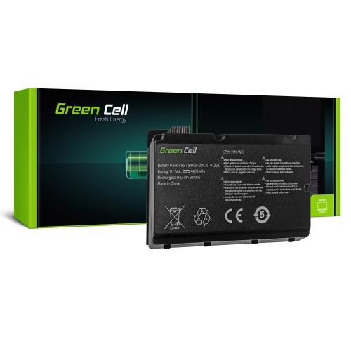 Batéria pre Fujitsu-Siemens Amilo Pi2530 Pi2550 Pi3540 Xi2550 / 11,1V 4400mAh