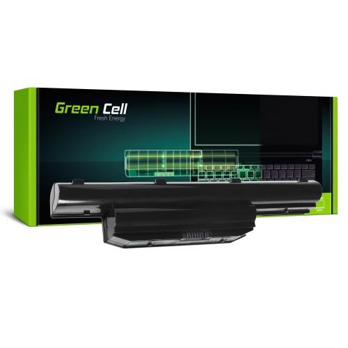 Batéria pre Fujitsu LifeBook LH532 / 11,1V 4400mAh
