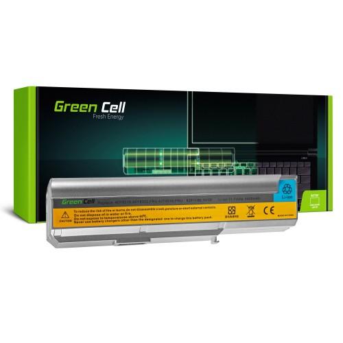 Batéria pre Lenovo 3000 N100 N200 C200 / 11,1V 4400mAh
