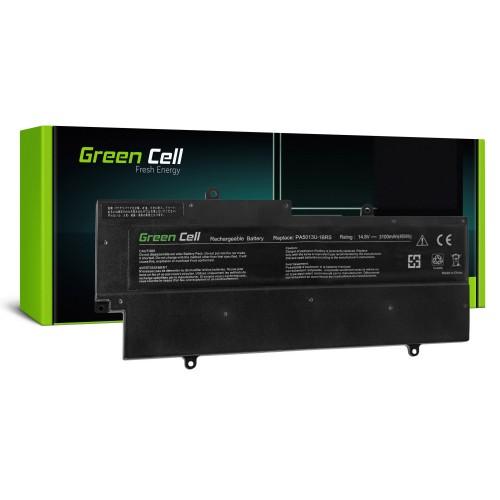Batéria pre Toshiba Portege Z830 Z835 Z930 Z935 PA5013U-1BRS / 14,4V 3000mAh
