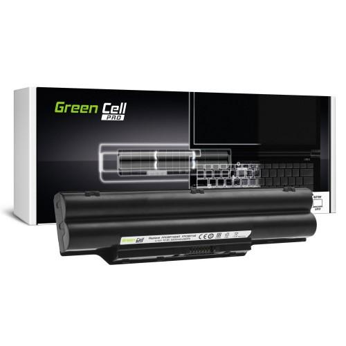 Batéria pre Fujitsu LifeBook E751 E752 E781 E782 P770 P771 P772 S710 S751 S752 S760 S761
