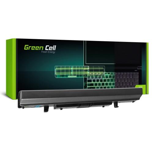 Batéria pre Toshiba Satellite U845 U940 U945 L950 L950D L955 L955D / 14,4V 2200mAh