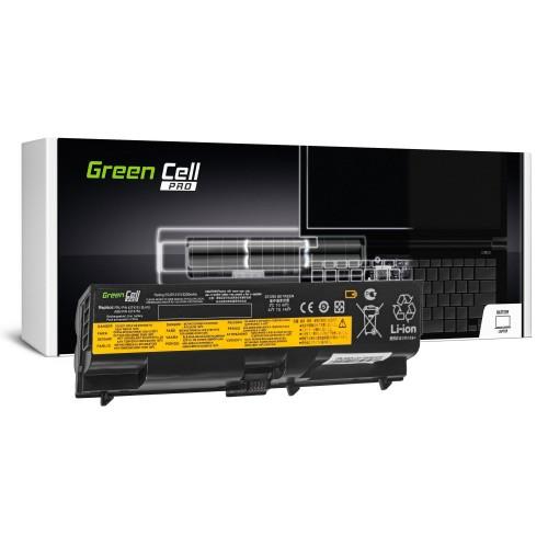 Batéria pre IBM Lenovo ThinkPad T410 T420 T510 T520 W510 / 11,1V 5200mAh