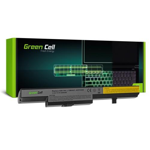Batéria pre Lenovo B40 B50 G550s N40 N50 / 14,4V 2200mAh