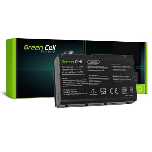Batéria pre Fujitsu-Siemens Amilo Pi3525 Pi3540 / 11,1V 4400mAh