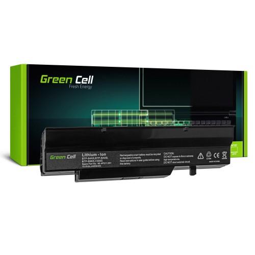 Batéria pre Fujitsu-Siemens Esprimo V5505 V6505 / 11,1V 4400mAh