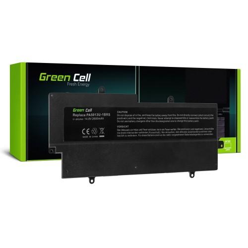 Batéria pre Toshiba Portege Z830 Z835 Z930 Z935