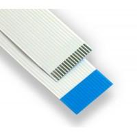 FFC flex kábel 30cm 0,5mm 60pin inverzný
